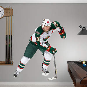Ryan Suter Fathead Wall Decal